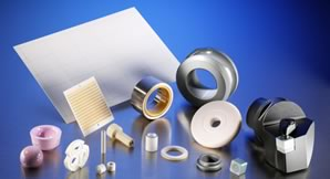 Pumps and Pump Casing Applications – Ceramic Sealing Technology in Automotive Engineering